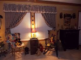 primitive living room wall colors. manufactured home decorating - living room primitive wall colors a