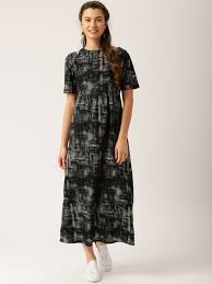 Dresses Buy Western Dress Party Dresses For Women Girls Myntra