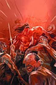 Conan the Barbarian #23: Brian Wood: Amazon.com: Books