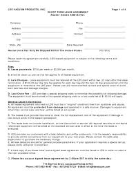 Car Lease Contract Sample Career Owner Operator Printable Powerful ...