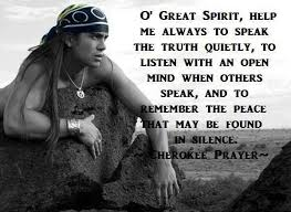 Pin by Allysa Wester on First nation...First people | Native american  prayers, Native american spirituality, Native american wisdom