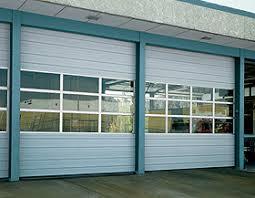 commercial garage doorsCommercial Garage Doors  Overhead Door of Rutland