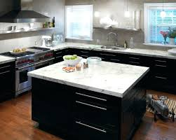 laminate countertops that look like granite trendy kitchen with a drop in sink stainless steel appliances laminate countertops that look like granite