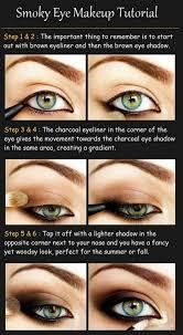 eye makeup tips for hazel eyes over 50