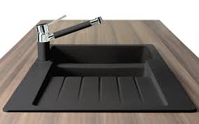 black kitchen sink 15