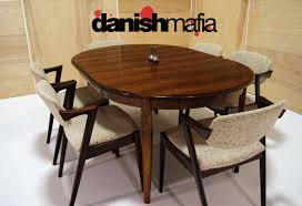 awesome collection of this mid century modern dining table is