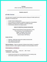 Data Analyst Profile Resume Positive Resumes Data Analyst Resume