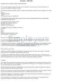 Free Employment Contract Templates Casual Employment Agreement Template Nz Myexampleinc