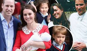 uk Couple Royal And William Kate Story Anniversary Express Middleton Wedding Celebrate News co Love