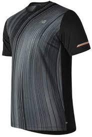 Men's MT81201 Printed <b>NB Ice 2.0 Short</b> Sleeve Tee #cooling ...