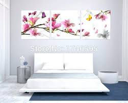 >magnolia wall art big size pink magnolia flower flower wall art  magnolia wall art big size pink magnolia flower flower wall art picture for living room bedroom
