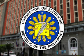 Comelec Filing Period That Reminds 11 Oct Coc Begins Candidates IncRraI