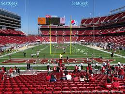 San Francisco 49ers Suite Rentals San Francisco 49ers