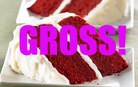 red velvet cake texture. Who Red Velvet Cake Texture