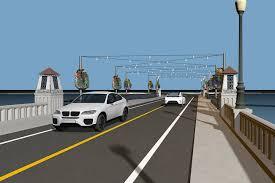 Sumner Wa Bridge Lighting Sumners Bridge Street Bridge Project Kicks Off Courier Herald
