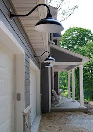 gooseneck outdoor lighting canada. classic black rlm lights offer a neutral outdoor lighting solution with gooseneck barn canada o