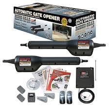 medium duty dual gate opener solar package solarmade rg mdd installation manual · rg mdd warranty