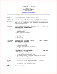Resume Professional Summary Free Resume Example And Writing Download