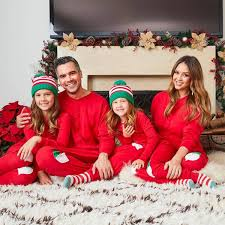 Jessica Alba And Family Appear In Last Christmas Card As A