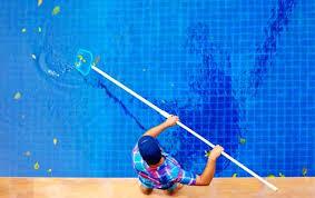 Swimming Pools Maintenance