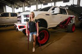 Amputee brings inspirational message to Lone Star Throwdown - The ...