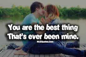 Love Couple Quotes Magnificent Quote Quotes Couple Love Kiss Inspiring Picture On Favim