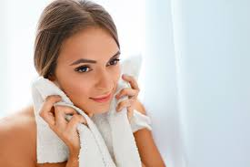 to your skin for about three minutes before you shave hydrating your skin helps soften the hair follicles and allows the hairs to be cut more easily
