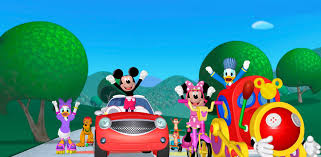 Mickey Mouse Wallpaper For Bedroom Mickey Mouse Clubhouse Wallpapers Wallpaperpulse