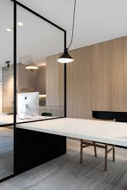 designer office table. Office Of Interior Designer Steven Van Dooren - Floor In Muzillac Veine Agripa Fine By Hullebusch Table