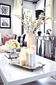 coffee table centerpieces center table decoration home medium size of coffee glass coffee table decorating ideas