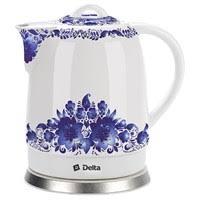 Купить электрический <b>чайник Delta</b> — интернет-магазин ...