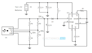 wiring diagram 5v solar battery charger circuit diagram solbat1 simple car battery charger circuit diagram at Battery Charger Wiring Design