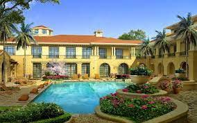 Luxury House HD Wallpapers