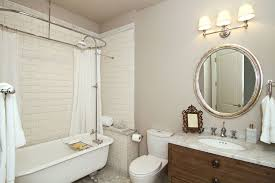 curtain outstanding bathroom shower rods 13 magnificent round rod in contemporary with next to vermont danby