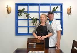 The Greek Kitchen Brings A True Greek Experience To Kirkwood Food Blog