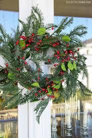 Weihnachtliche Kränze Für Eure Fenster Weihnachtsdeko