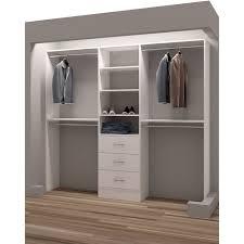 closet organizer ideas. Best 25 Bedroom Closet Storage Ideas On Pinterest Organizer
