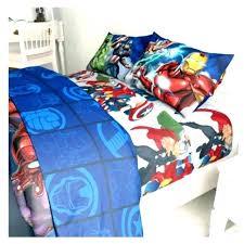 superhero bed superhero bed set super hero bedding marvel avengers 5 piece twin bed set super