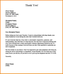 Thank You Letters To Boss Appreciation Letter To Boss Filename Thank You Letters Yelom