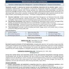 Incredible Resume Format For Accounts Finance Manager Samples
