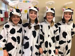 Alameda 'cows' compete in state battle of books | Northeast and ...