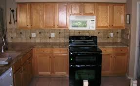 Apple Valley Kitchen Cabinets Kitchen Tile Backsplash With Diamond Accent Apple Valley Lake Ohio