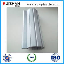 Plastic Kitchen Cabinet Enchanting 48 Years Factory Wholesale OH48 PVC Kitchen Cupboard Roller Shutter