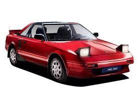 Ace of Base Redux: 1989 Toyota MR2 - The Truth About Cars