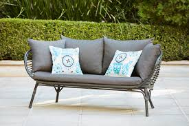 rattan outdoor furniture for sale nz. mimosa waiheke 2 seater lounge rattan outdoor furniture for sale nz