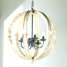 iron orb chandelier company four light ch014