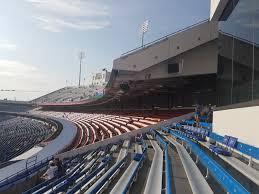 Ralph Wilson Stadium Seat Chart Ralph Wilson Stadium Map