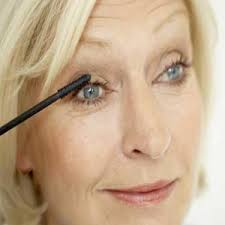 how to apply makeup for 50 plus