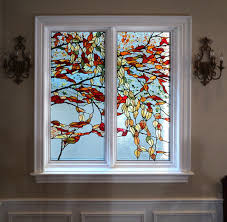 Glass Panels Windows Stained Glass Hold Lot Of Potential For Interior Design The Star Winston Churchill Memorial Stained Glass Window Windows Stained Glass Hold Lot Of Potential For Interior Design