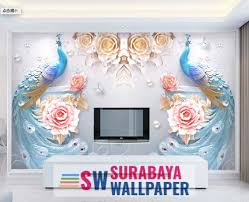 Toko Wallpaper Surabaya - Wallpaper ...